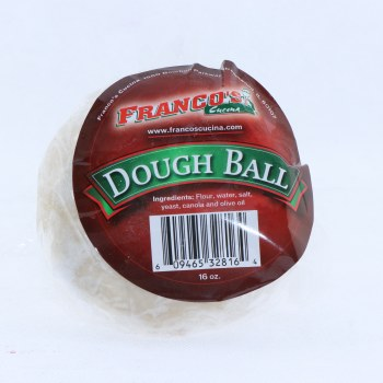 Francos Dough Ball