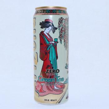 Arizona Ginseng Zero