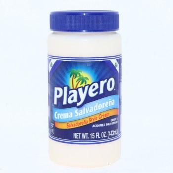Playero Crema Salvador