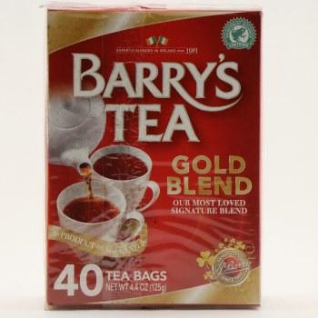 Barrys Tea Gold Blend