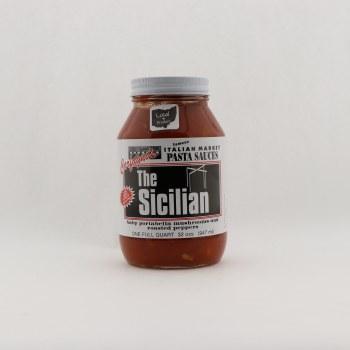 Carfagna's The Sicilian 32 oz