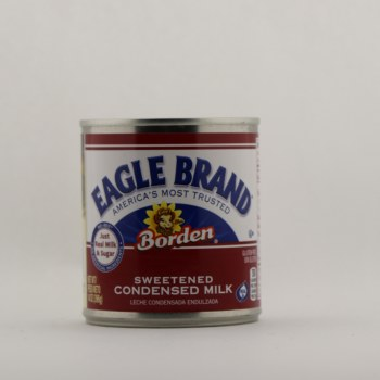 Eagle Sweet Condensed Milk