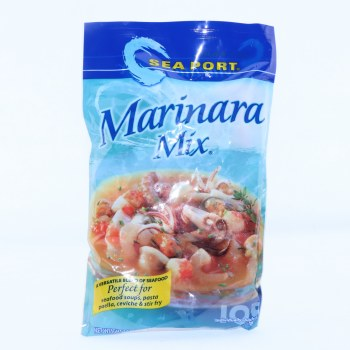 Marinera Mix