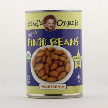 Brads Organic Pinto Beans