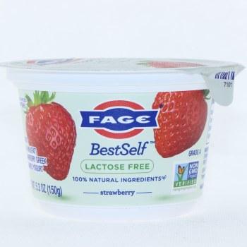 Fage Bestself Strawberry