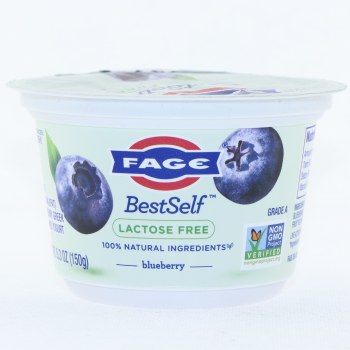 Fage Bestself Blueberry