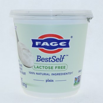 Fage Bestself Plain Lacts Fr