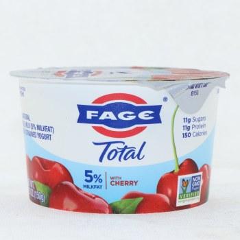 Fage 5% Cherry