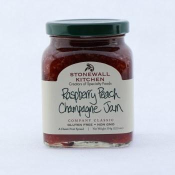 Sk Raspberry Peach Samp Jelly