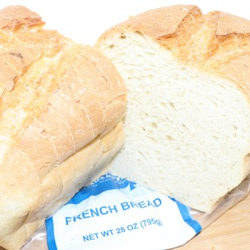 Breadsmith French Bread