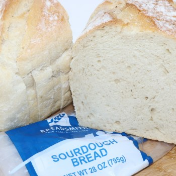 Breadsmith Sourdough Bread  28 oz