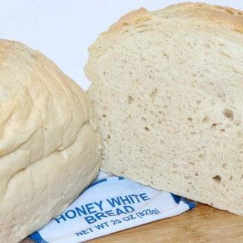 Breadsmith Honey White Bread 29 oz
