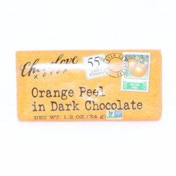 Chlove Orange