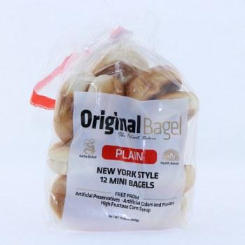 Original Mini Bagels