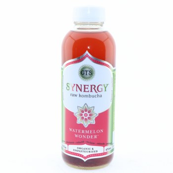Gts Synergy Watermelon