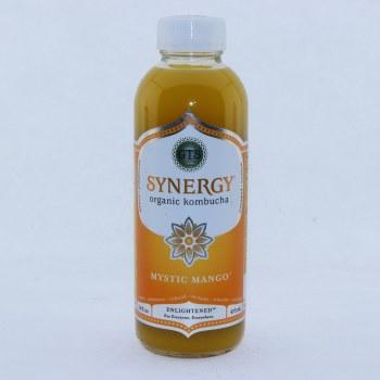 Gts Synergy Mystic Mango