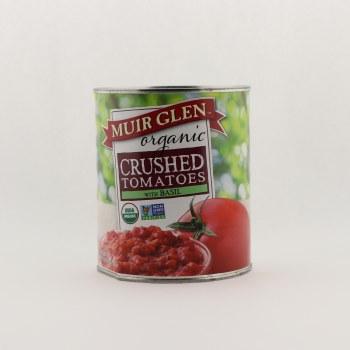 Muir Crush Tomato W/bzl