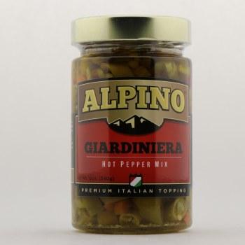 Alpino Hot Giardiniera