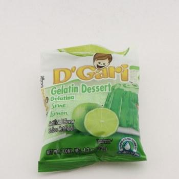 Dgari Lime