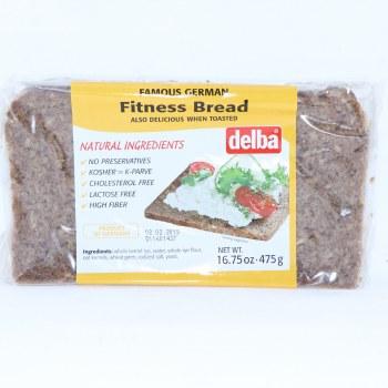 Feldkamp Fitness Bread