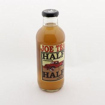 Joe Tea Half & Half