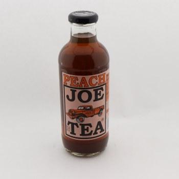 Joe Peach Tea