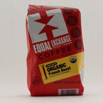 Equal Exchange Organic French Roast