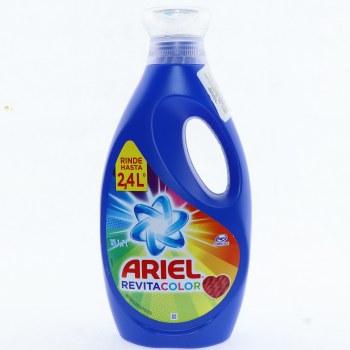 Ariel Revitacolor Laundry