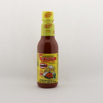 Achiote Annatto All Purpose Seasoning 10 oz