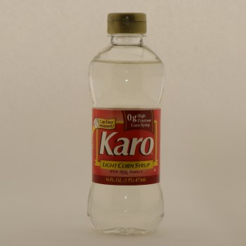 KaroLight Corn Syrup 16 oz