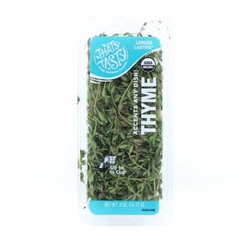 Tasty Thyme .5 Oz