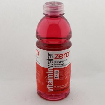 Vitamin Water Dragonfruit - HarvesTime Foods
