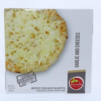 Mandia Garlic & Cheese Pizza