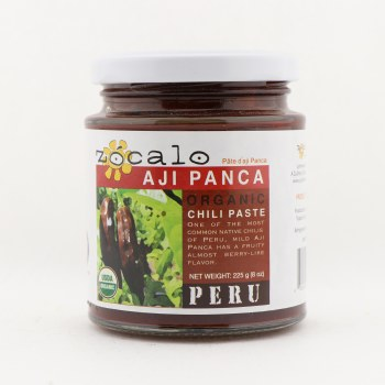 Costa Peruana Aji Panca Paste 8 oz