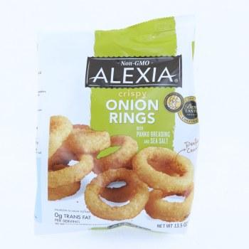 Alexia Onion Rings