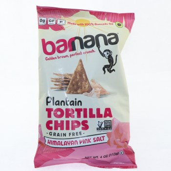 Barnana Tortilla Himal Pink