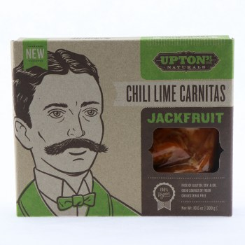 Upton Chili Lime Carnitas
