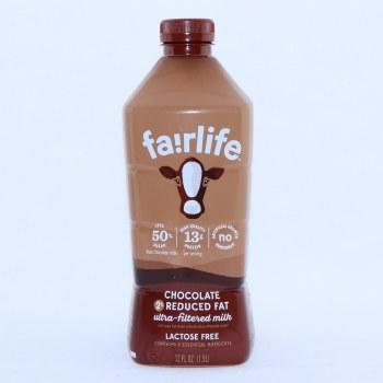 Fairlife 2% Chocolate Milk