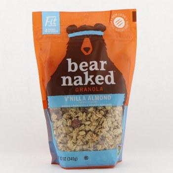 Bear Naked Maple Pecan