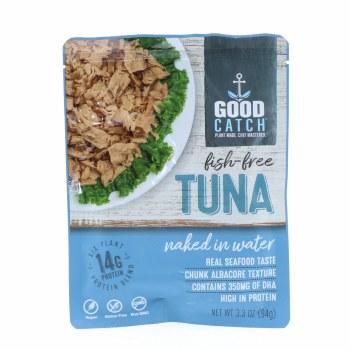 Good Catch Fish Free Tuna