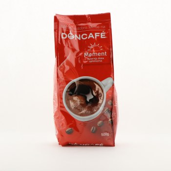 Doncafe Coffee Moment  500 g