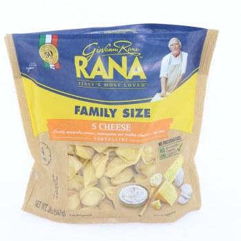Rana 5 Cheese Family Pack
