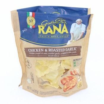 Rana Chicken & Garlic