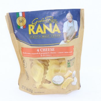 Rana 4 Cheese Ravioli