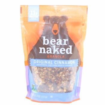 Bear Naked Org. Cin