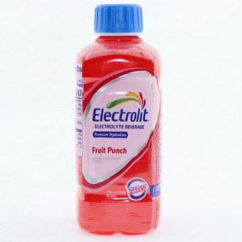 Electrolit Fruit Punch