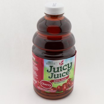 Juicy Juice Cherry