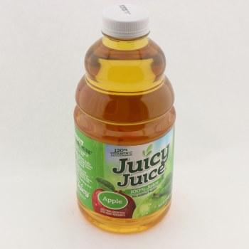 Juicy Juice Apple
