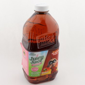 Juicy Juice Kiwi Straw