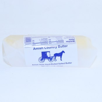 Amish Country Butter